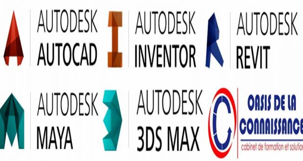 Certification Autodesk